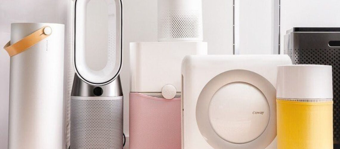 10 motive să cumperi cel mai bun purificator de aer
